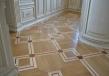 Паркет геометрический Петербург 2